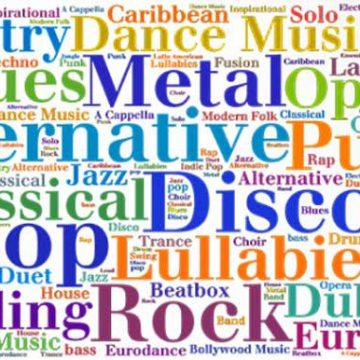 Музыкальные-стили1